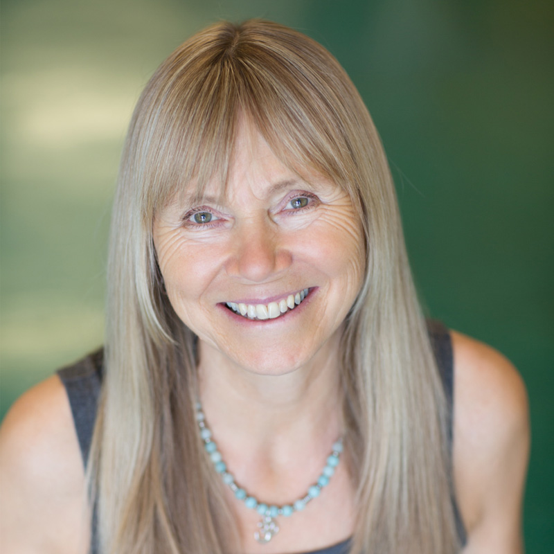 Dorothy Price Yoga Teacher