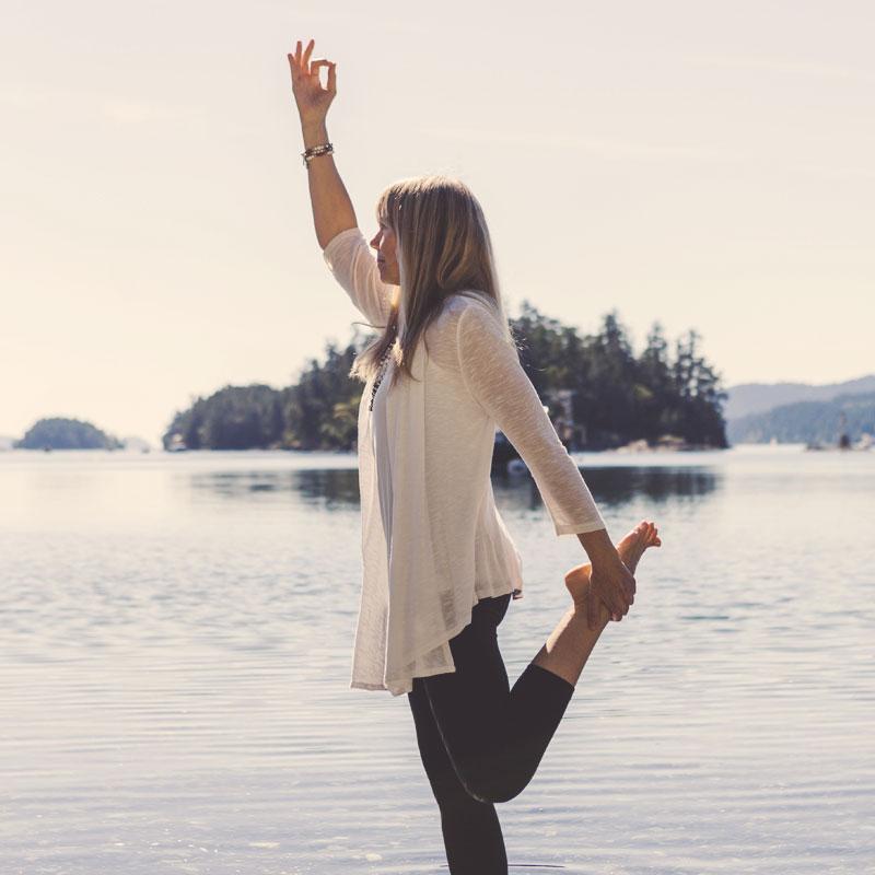 Dorothy Price Santosha Yoga