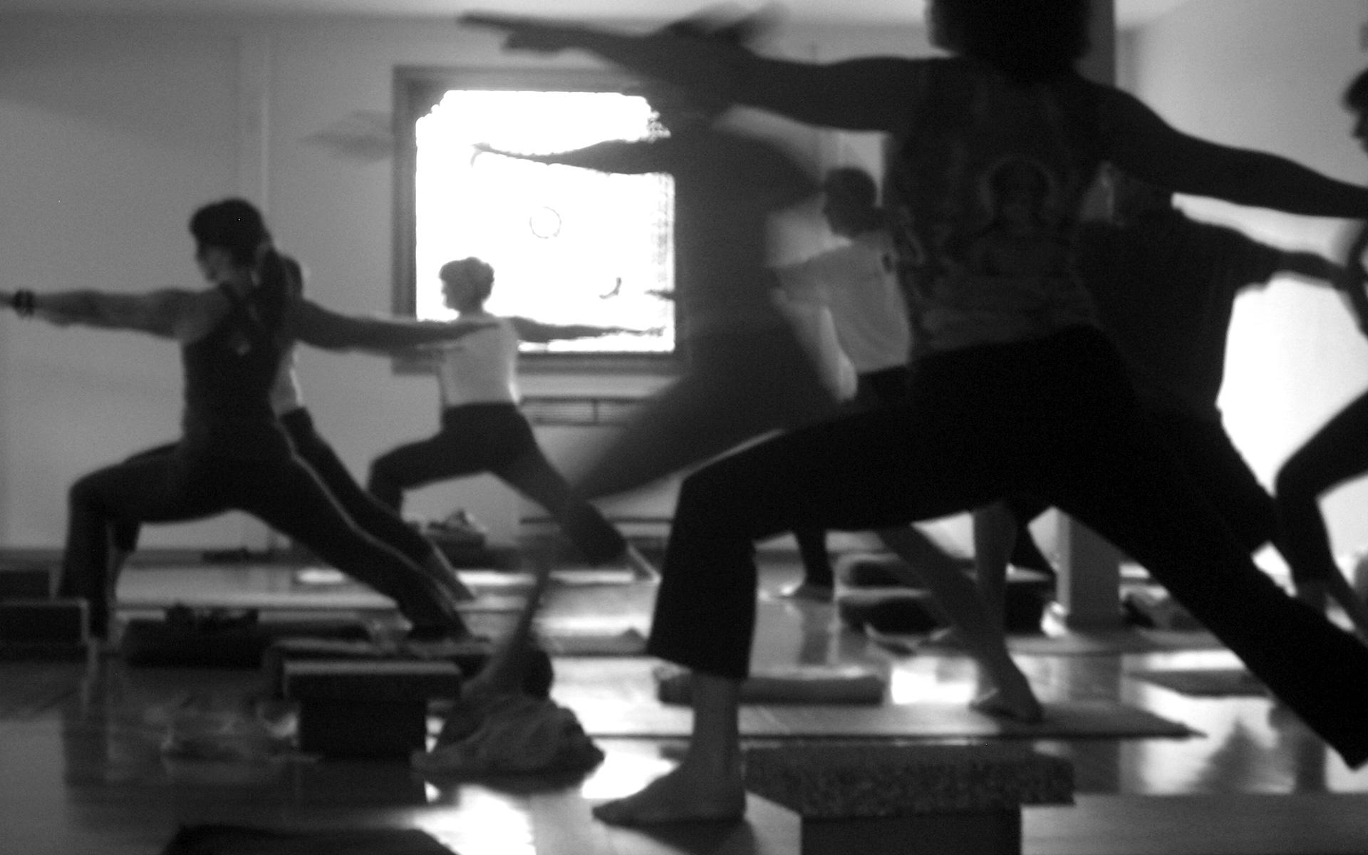Santosha Yoga Classes