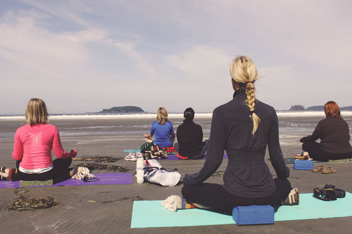 Santosha Yoga with Dorothy Price