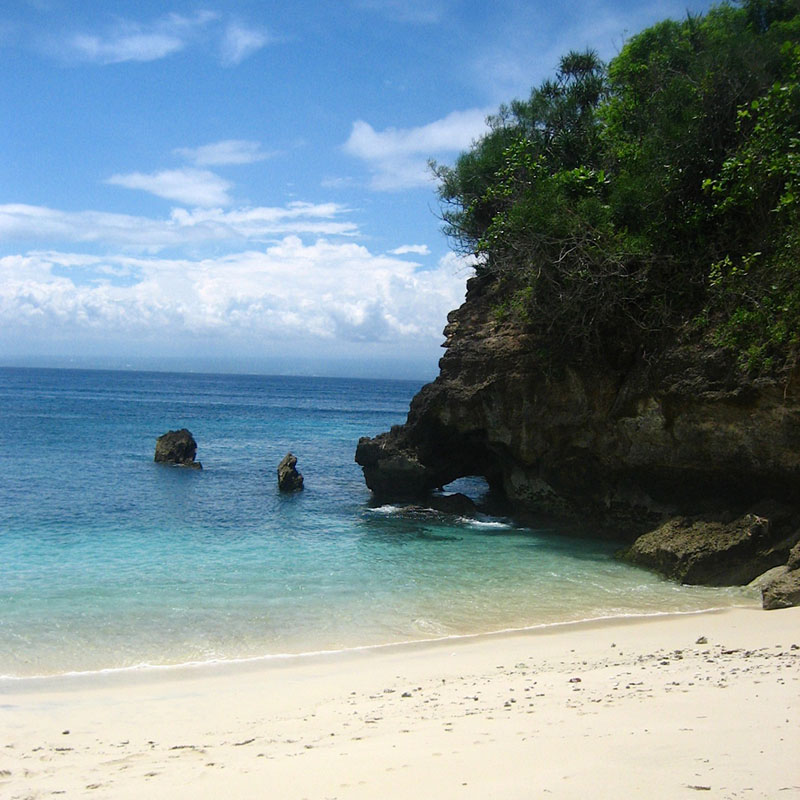 Beautiful Bali Beaches