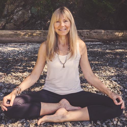 Dorothy Price Yoga on Salt Spring Island
