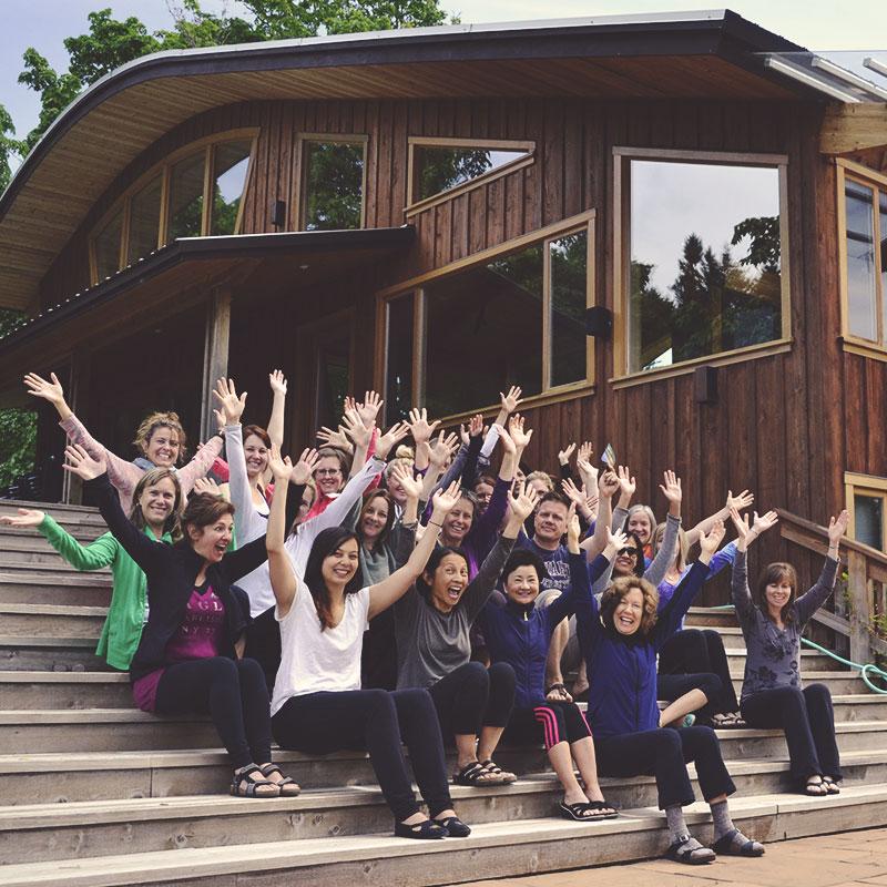 santosha yoga group