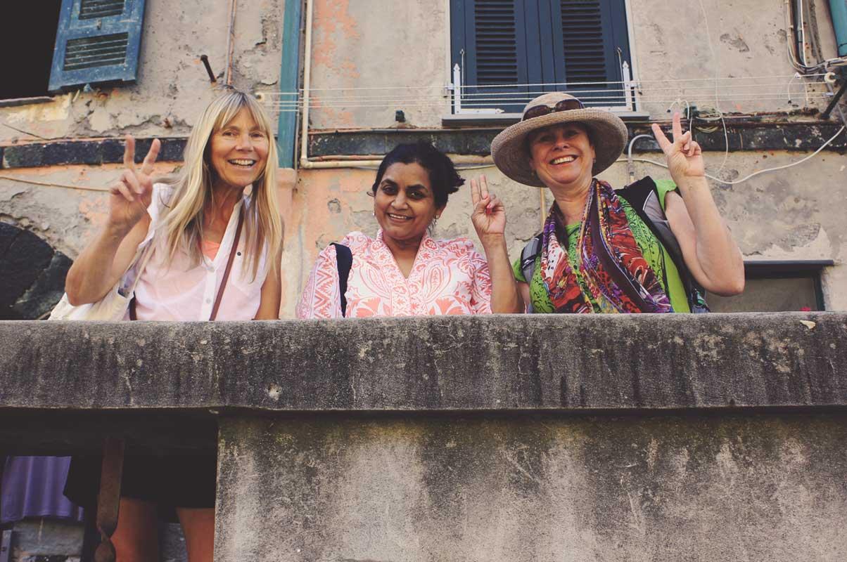 Tour Italy